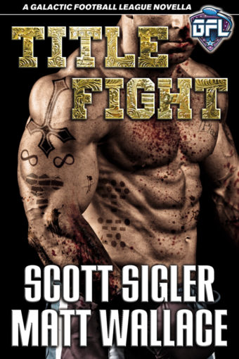 A GFL Novella. The story of two pure warriors who battle for the belt, set amidst a culture of corruption.